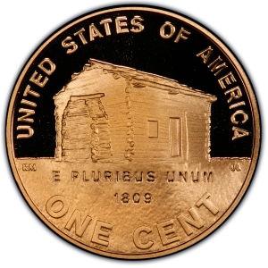 Lincoln Cent (Modern) - PCGS CoinFacts