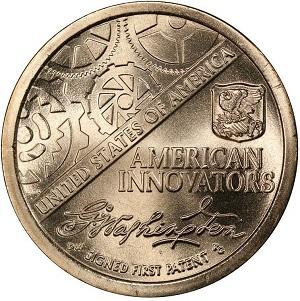 Reverse American Innovation Dollar