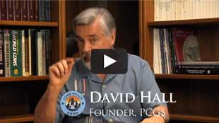 David Hall Rare Coin Market Report