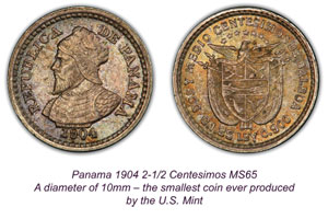 World Coins and the U S  Mint