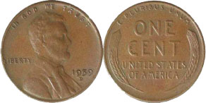 The Mystery of the 1959-D Mule Lincoln Cent