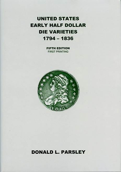 Die Varieties and Error Coins  How to know them and collect them