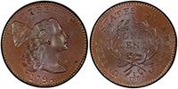 1794 1c S28