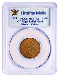 1794 1/2C
