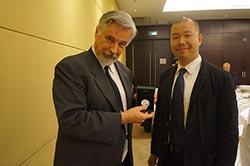 David Hall and Rocky Zhou 10.30.13