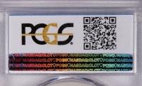 PCGS QR Code