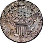 1804 $1 Liberty - Obverse