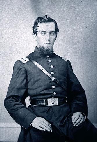 Augustus B. Sage
