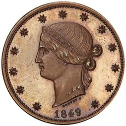 Legen Rare Auctions Regency XVI
